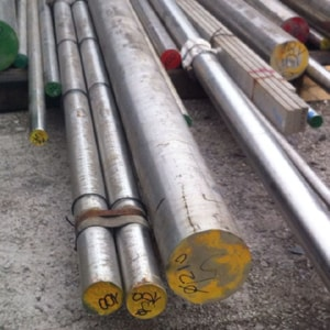 Super Duplex Steel 2507 Round Bars