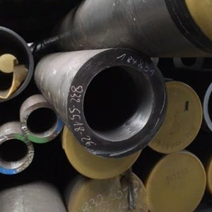 Alloy Steel Tube, Tubing & Pipes
