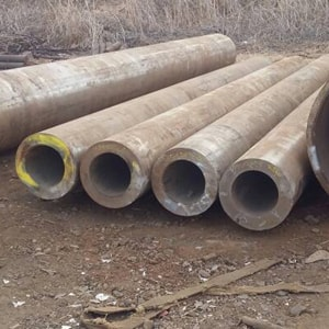 ASTM A335 P12 Pipes