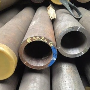 ASTM A335 P9 Pipes
