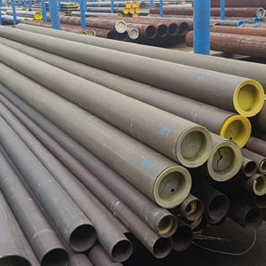 Carbon Steel Tube, Tubing & Pipes