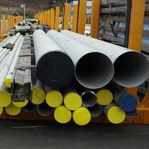 Duplex Stainless Steel Tube, Tubing & Pipe Supplier