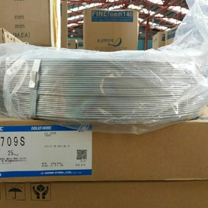 Hastelloy C276, ERNiCrMo-4 Filler Metal Wire & Rod