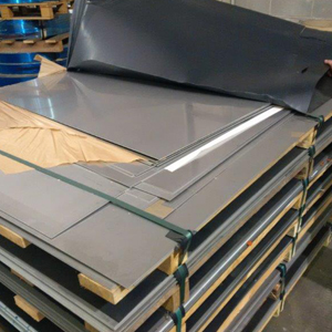 Stainless Steel (SS) 409 Plates