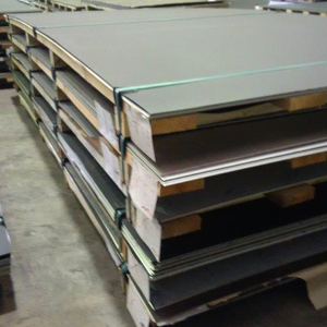 SAE / AISI 430 Stainless Steel (SS) Plates