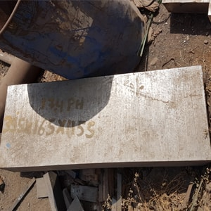 Stainless Steel 17-4 PH Flat Bars