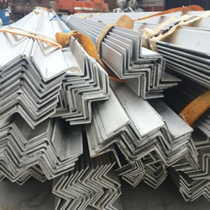 Angles & Channels Supplier   Manufacturer   Jayant Impex