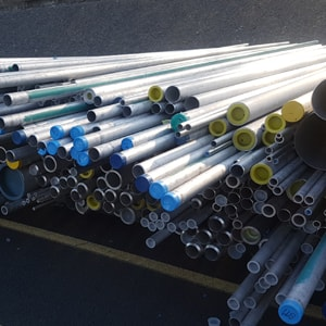 Steel Tube, Tubing & Pipes