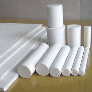 Ptfe Round Bar Supplier Manufacturer Jayant Impex