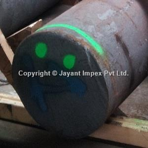 DIN 1.2581 Hot Working Tool Steel Bar & Round Bars Supplier | Manufacturer