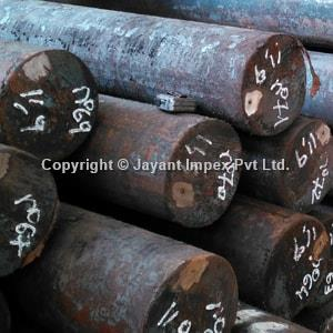 Hot Die Steel Bar & Round Bars Supplier | Manufacturer