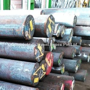Shock Resisting Tool Steel Bar & Round Bars Supplier | Manufacturer