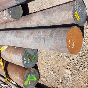 Tool Steel D3 Round and Flat Bars
