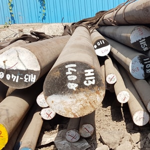 AISI H13 Hot Working Tool Steel Round Bars